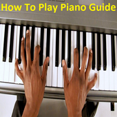 How To Play Piano Guide icon