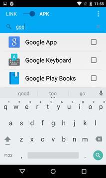MyAppSharer screenshot 3