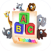 Alphabet ABC For Kids icon