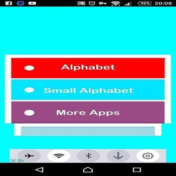 Alphabet ABC For Kids screenshot 4