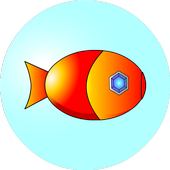 Adventure of Robot Fish icon