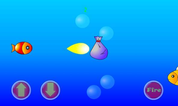 Adventure of Robot Fish screenshot 5