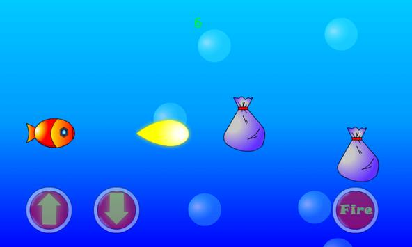 Adventure of Robot Fish screenshot 7