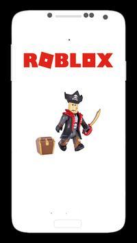 Roblox wallpaper apk screenshot