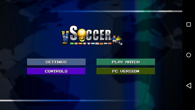 YSoccer Demo poster