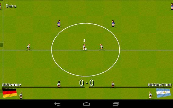 YSoccer Demo apk screenshot