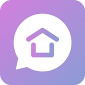 Booking Broker. Онлайн биржа посуточной аренды icon