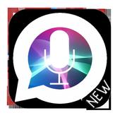 Siri Android icon