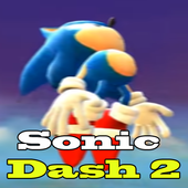 Tips For Sonic Dash 2 - 2017 icon