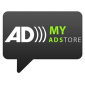 MYADSTORE - Reklam izle, kazan icon