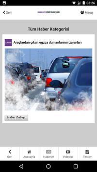 Marmaris Sürücü Kursları screenshot 1