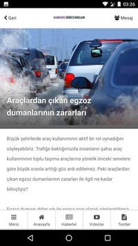 Marmaris Sürücü Kursları screenshot 2