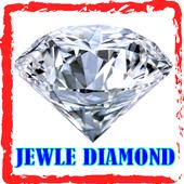 jewel blast match 3 icon