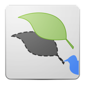 Trace and Crop for Photos icon