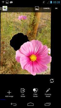Trace and Crop for Photos apk screenshot