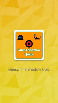 Shadow Quiz poster