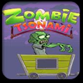zombie tsonamie icon