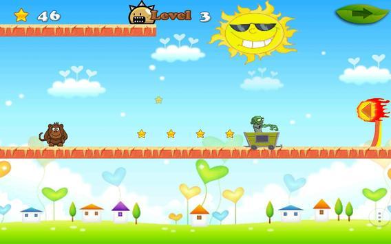 zombie tsonamie apk screenshot