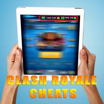 Gems For Clash Royale screenshot 3