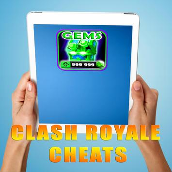 Gems For Clash Royale screenshot 20