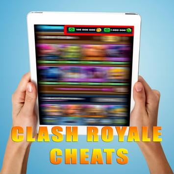 Gems For Clash Royale screenshot 23
