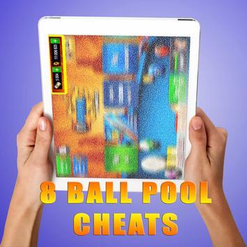 Coins For 8 Ball Pool [ 2017 ] - prank screenshot 1