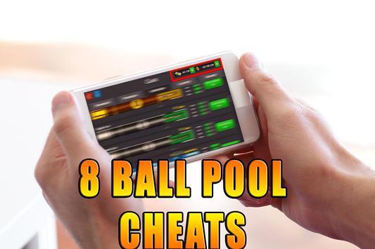 Coins For 8 Ball Pool [ 2017 ] - prank screenshot 7