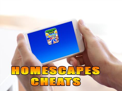 Cheats For Homescapes [ 2017 ] - prank screenshot 28