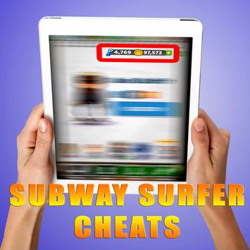 Cheats For Subway Surfers [ 2017 ] - prank screenshot 15