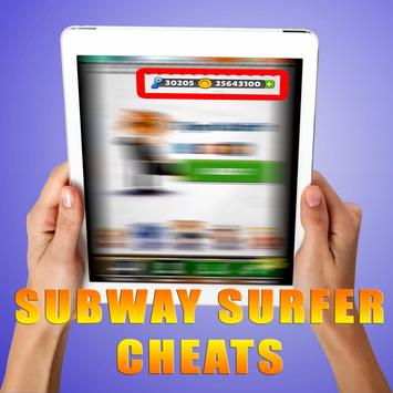 Cheats For Subway Surfers [ 2017 ] - prank screenshot 27