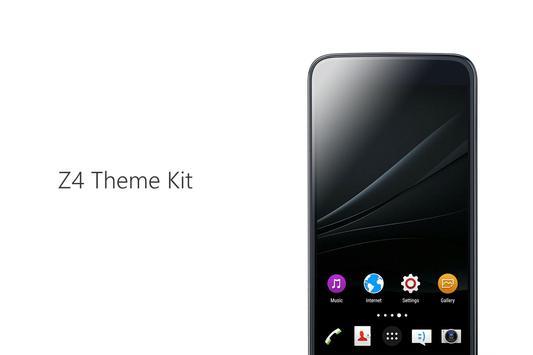 Z4 Theme Kit apk screenshot