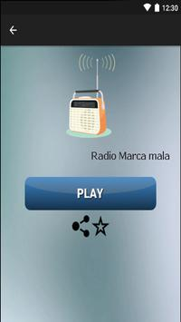 Sports Radio FM Online poster