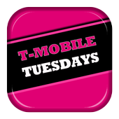 Discovery : T-Mobile Tuesdays icon