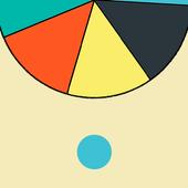 Color Shoots icon
