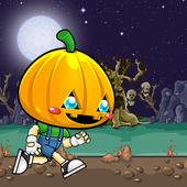 Halloween Run Adventures icon