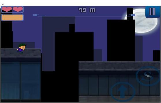 Z-Runner apk screenshot