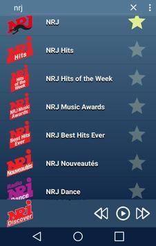Online Belgian Radio - radio Belgium apk screenshot