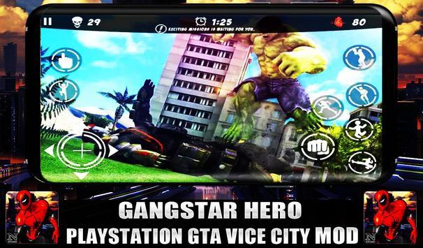 game gangstar vice city