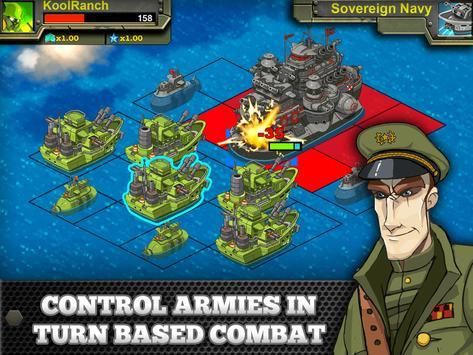 Battle Nations screenshot 8