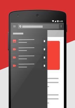 Turbo IDM - MP4 Downloader apk screenshot