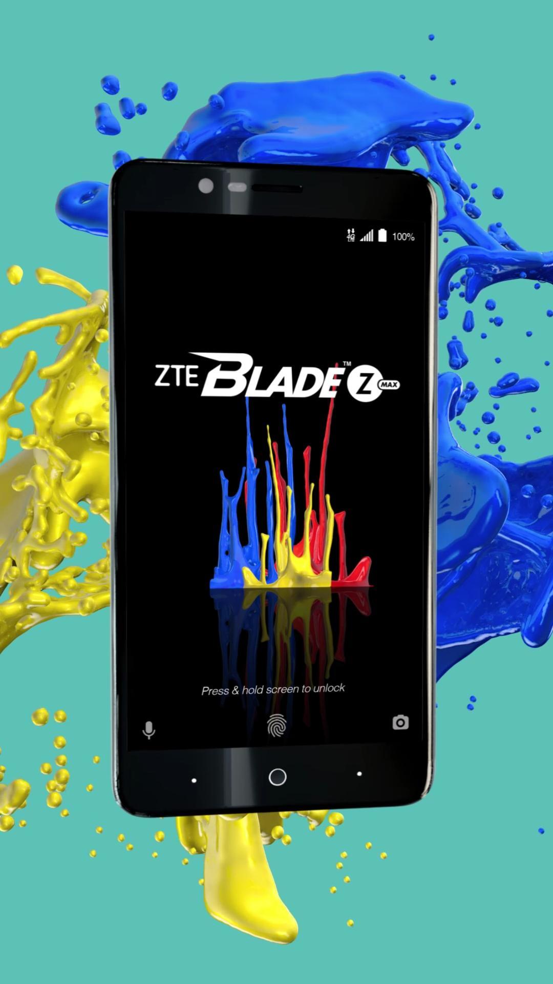 ZTE BLADE Zmax Demo metroPCS for Android - APK Download