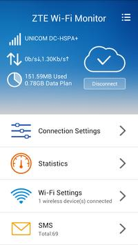 ZTE Wi-Fi Monitor 2 0 for Android - APK Download