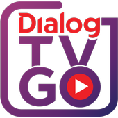 Dialog TV GO icon