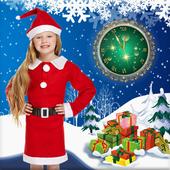 Christmas Countdown Wallpaper 2018 Xmas Ring Tones icon