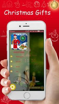 Christmas Countdown Wallpaper 2018 Xmas Ring Tones apk screenshot