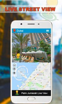 Street View Live GPS Map Tracking Voice Navigation screenshot 9