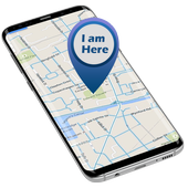My Lost Mobile Tracker : Theft Device Finder Free icon