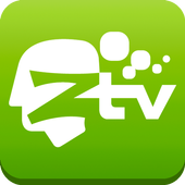 ZTV One icon