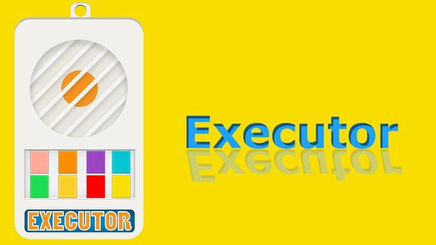 Executor Sounds apk screenshot