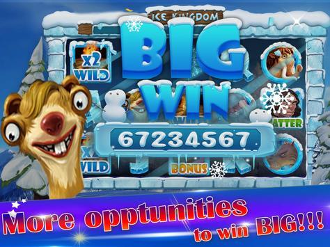 Magic Slots - Las Vegas Slot Machines screenshot 7
